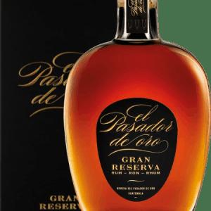 EL PASADOR GRAN RESERVA 0,7L – GUATEMALA
