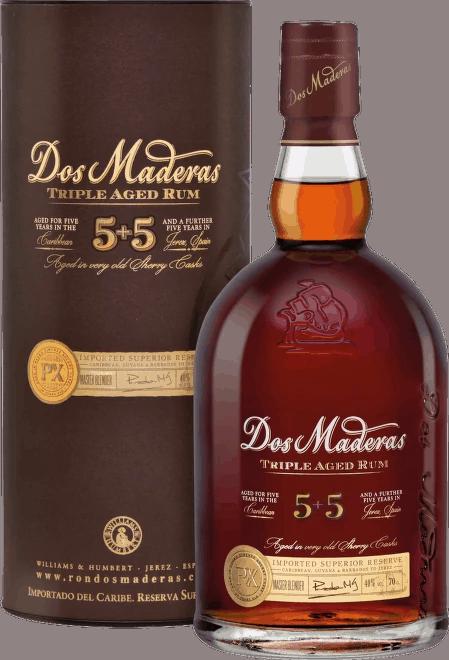 Dos Maderas 5+5